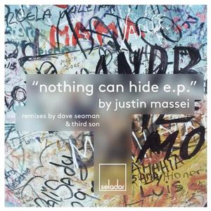 MASSEI, Justin - Nothing Can Hide EP