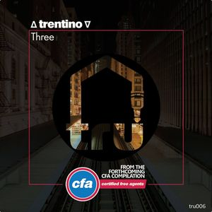 TRENTINO - Three