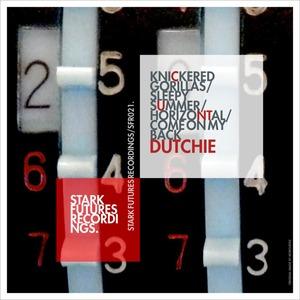 DUTCHIE - Knickered Gorilla's EP