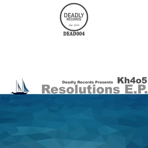 KH4O5 - Resolutions EP