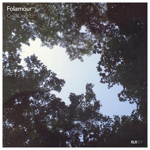 FOLAMOUR - CellarDoor EP