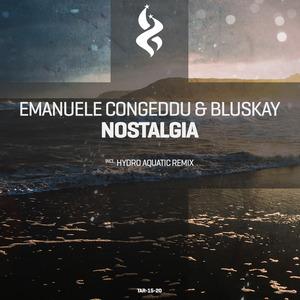 CONGEDDU, Emanuele/BLUSKAY - Nostalgia