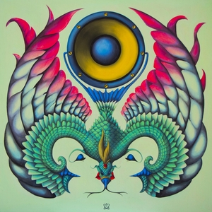 BAHAR CANCA/OZLEM TEKIN - Psyshe Album Part 1