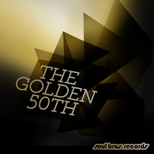 ROWPIECES/VARIOUS - The Golden 50th