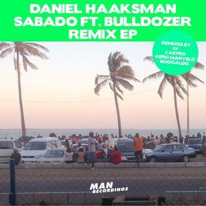 HAAKSMAN, Daniel feat BULLDOZER - Sabado (remixes)