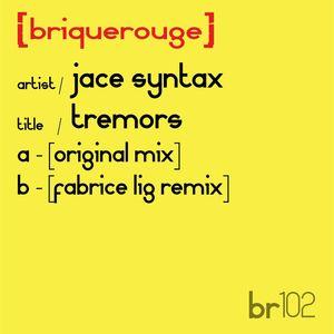 JACE SYNTAX - Tremors