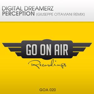 DIGITAL DREAMERZ - Perception