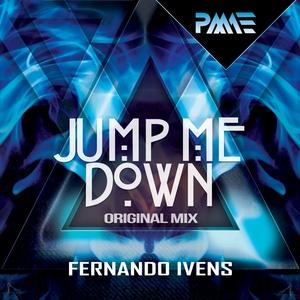 IVENS, Fernando - Jump Me Down