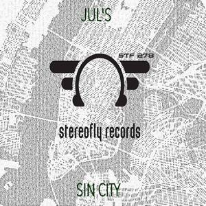 JUL'S feat CORY FRIESENHAN - Sin City