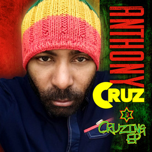 CRUZ, Anthony - Cruzing EP