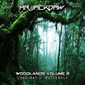 MR JACKDAW/DAVE VALLEY - Woodlands Vol 2