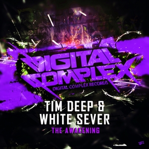 TIM DEEP/WHITE SEVER - The Awakening