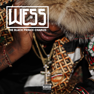 WE55 - The Black Prince Charles (Explicit)