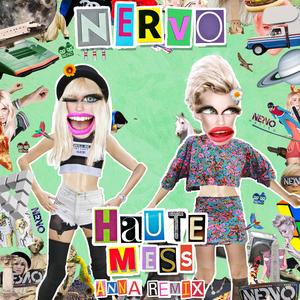 NERVO - Haute Mess
