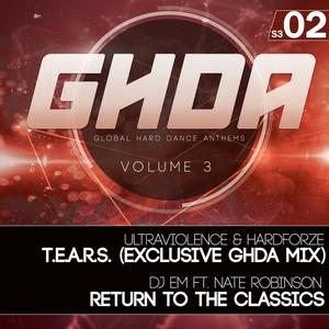 DJ EM/ULTRAVIOLENCE/HARDFORZE - GHDA Releases S3-02 Vol 3