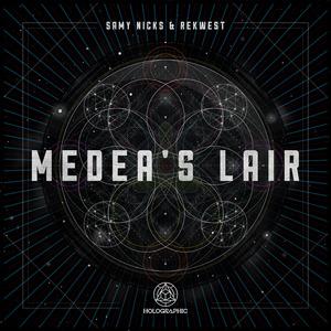 NICKS, Samy/REKWEST - Medea's Lair