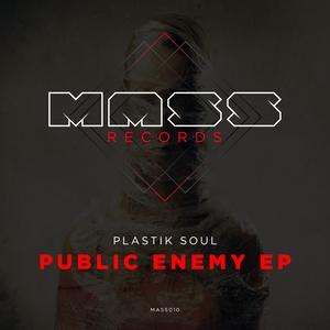 PLASTIK SOUL - Public Enemy EP