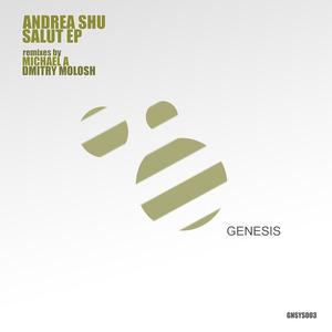 ANDREA SHU - Salut