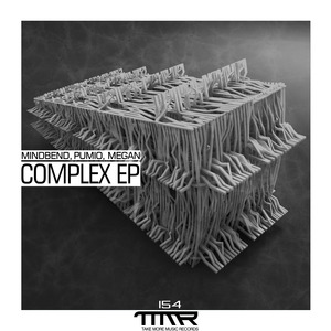 MINDBEND/PUMIO MEGAN - Complex EP
