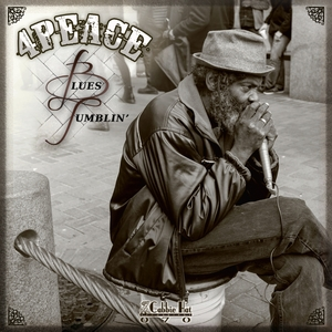 4PEACE - Blues Tumblin'