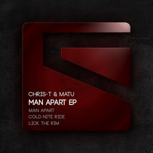 CHRIS T/MATU - Man Apart