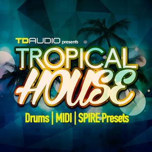 TD AUDIO - Tropical House (Sample Pack WAV/MIDI/Spire Presets)