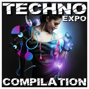 VARIOUS - Techno Expo Compilation