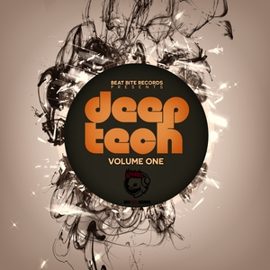 VARIOUS - Deep Tech Vol 1