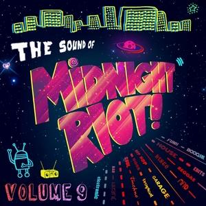 RAYKO/VARIOUS - Midnight Riot Vol 9