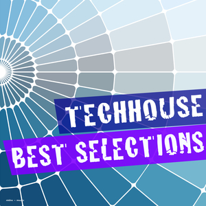 VARIOUS - Techhouse Best Selections