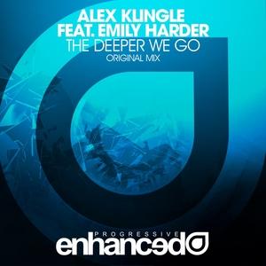 KLINGLE, Alex feat EMILY HARDER - The Deeper We Go