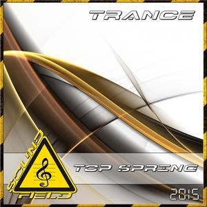 VARIOUS - Trance Top Spring 2015