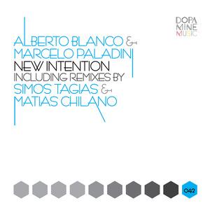 MARCELO PALADINI/ALBERTO BLANCO - New Intention