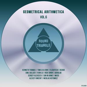 VARIOUS - Geometrical Arithmetica Vol 6