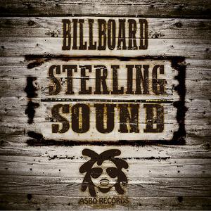 STERLING SOUND - Billboard EP