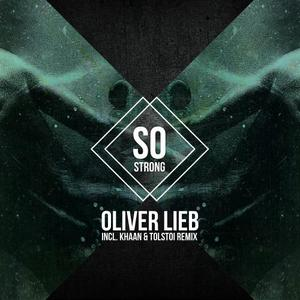 LIEB, Oliver - So Strange
