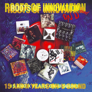 VARIOUS - Roots Of Innovation: 15 & X Years On U Sound