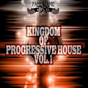 VARIOUS - Kingdom Of Progressive House Vol 1