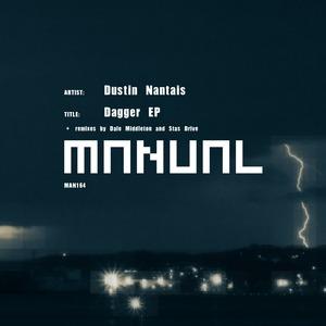 NANTAIS, Dustin - Dagger EP