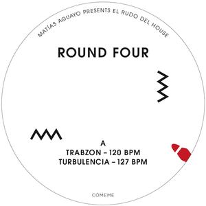 AGUAYO, Matias - El Rudo Del House Round Four