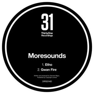 MORESOUNDS - Etho/Gwan Fire