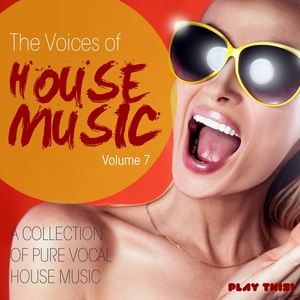 VARIOUS - The Voices Of House Music Vol 7