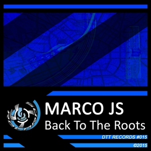 MARCO JS - Back To The Roots