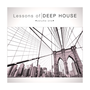 VARIOUS - Lessons Of Deep House Vol 1