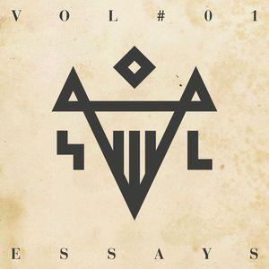 SIRENS OF LESBOS - Essays Vol 1