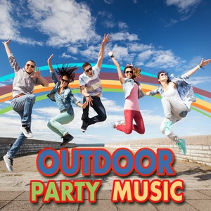 VARIOUS - Outdoor Party Music