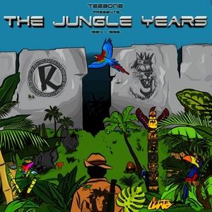 VARIOUS - Teebone Presents The Jungle Years 1994-1998