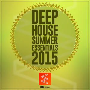 VARIOUS - Deep House Summer Essentials 2015