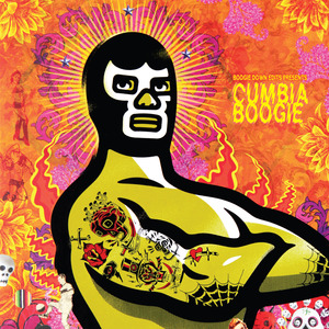 BOOGIE DOWN EDITS - Cumbia Boogie