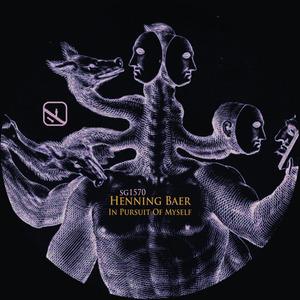 HENNING BAER - In Pursuit Of Myself